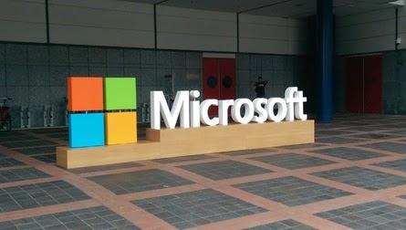 Setelah Apple Kini Microsoft Jadi Perusahaan Paling Berharga Kedua Sedunia