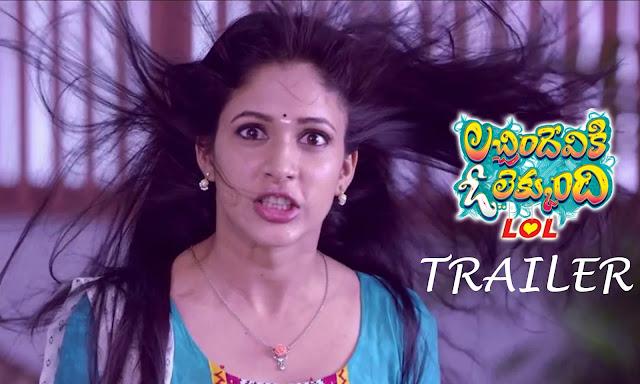Lacchimdeviki O Lekkundi (LOL) Official Trailer | Naveen | Lavanya | MM Keeravaani