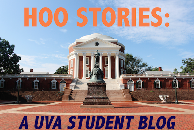 Hoo Stories: A UVa Student Blog