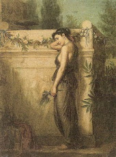 """""""Gone but not forgotten""""  (1873)"""