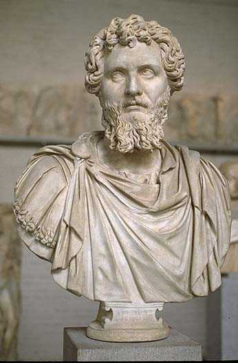 septimius severus and his rule of Septimius severus 487 likes septimius severus, also known as severus, was roman emperor from 193 to 211 severus was born in leptis magna in the roman.