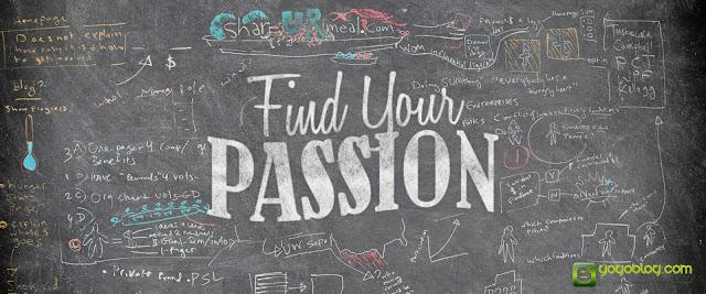 Hal Yang Terjadi Ketika Kamu Salah Menentukan Passion