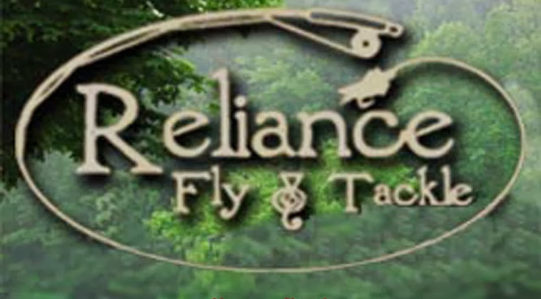 Reliance Fly & Tackle, 423-338-7771
