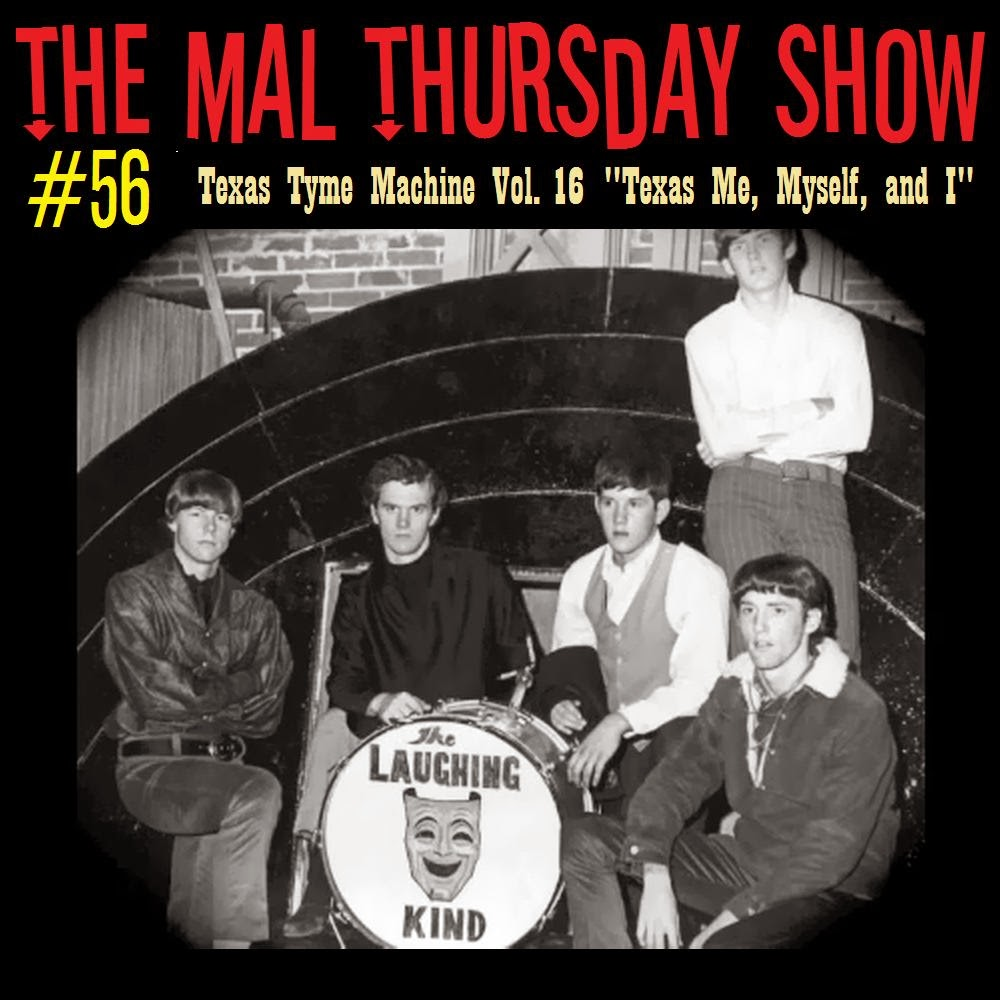Mal Thursday The Mal Thursday Show Podcasts The Mal