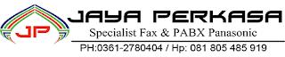 servis fax denpasar bali