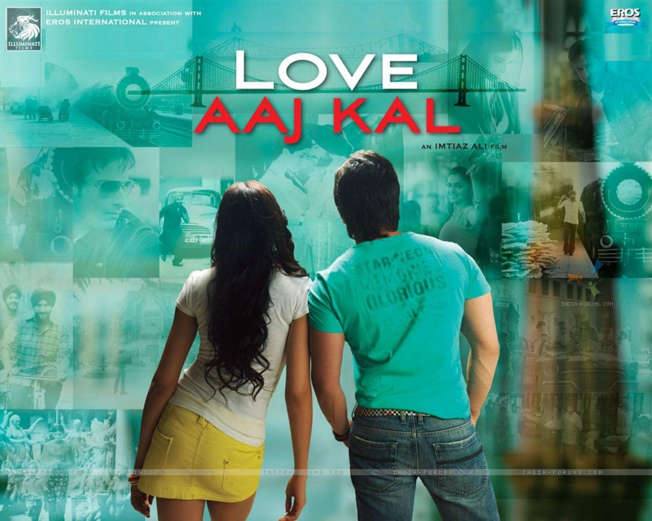 Guitar Chords Ye Dooriyan Love Aaj Kal