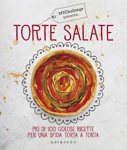 """""""TORTE SALATE"""" - il quarto libro dell' MTChallenge"""