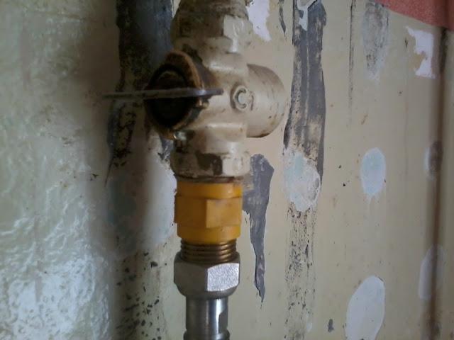 подводка для газовой плиты газовый шланг