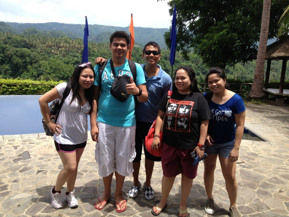how to go to amansinaya mountain resort laurel batangas