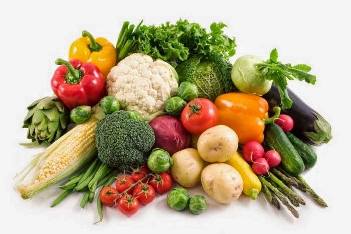 Sayuran Yang Mengandung Vitamin C