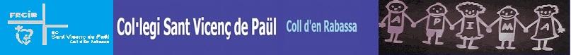 Asociación de Padres y Madres de alumnos del Colegio San Vicente de Paul, FECIB - Coll d'en Rabassa