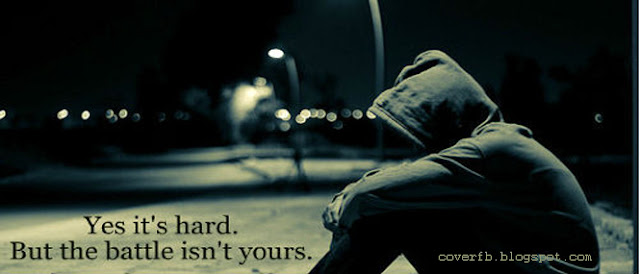 yes its hard sad covers facebook timeline facebook