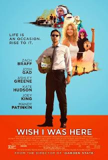 Giá Như Anh Nơi Đó - Wish I Was Here