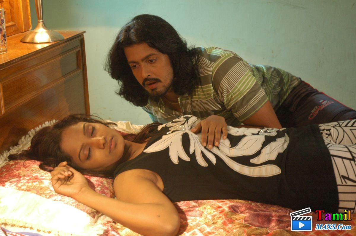 First Night Scene In Tamil B Grade Movie Asaivam