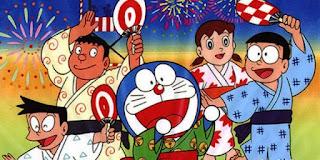 Doraemon dan teman-teman gratis