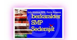 Versi Terbaru Perangkat Pembelajaran Bahasa Inggris Ktsp Smp 2016 Informasi Pendidikan