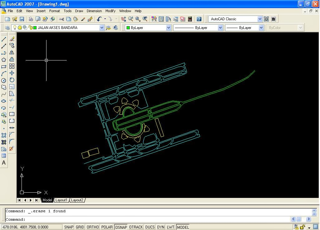 How To Make A Autocad Map Of Google Earth