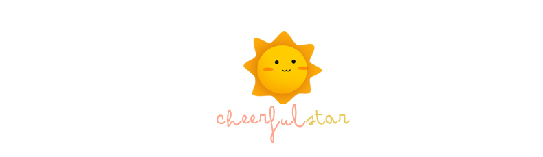 Cheerful Star