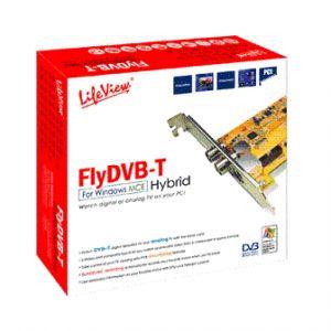LifeView FlyDVB-T Duo CardBus