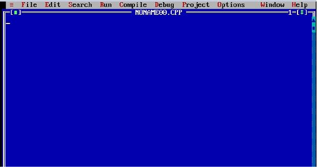 Turbo c for windows 7 32 bit free download softonic