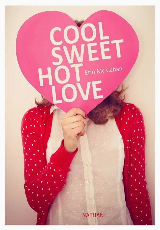 couverture cool sweet hot love