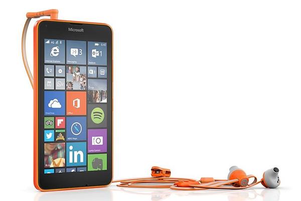 Hoop by Coloud, Headset untuk Smartphone Lumia