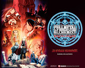 #4 Full Metal Alchemist Wallpaper