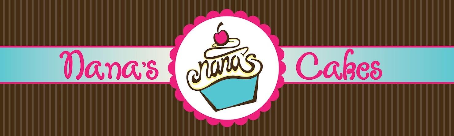 Nana's Cakes