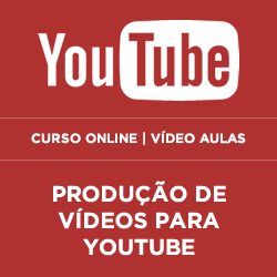 CURSO ONLINE YOU TUBE!