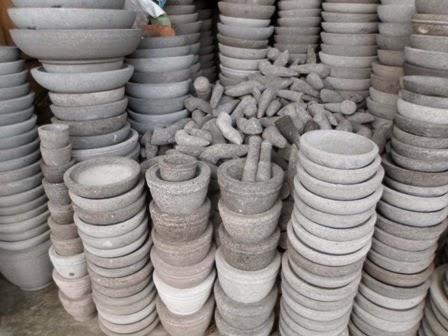 cobek batu cobek batu asli cobek batu baru cobek batu