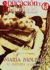 María Moliner: una mujer referente