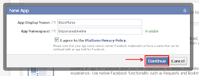 Cara Mengganti Tampilan Timeline Profile Facebook