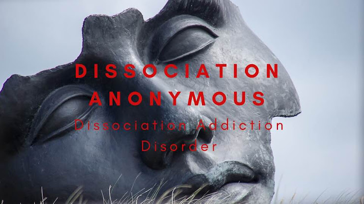 Dissociation Anonymous.com