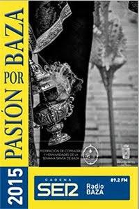 """""""Libro de mano"""" Baza 2015"""