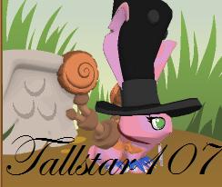Tallstar107