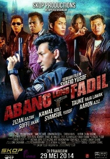 Abang Long Fadil  Full Movie Online