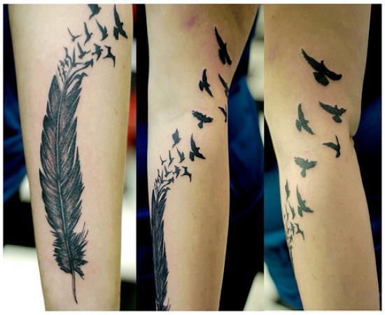Tattoos with meaning pen kunst og tatovering japansk for 333 tattoo meaning