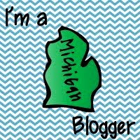 I'm a Michigan Blogger.