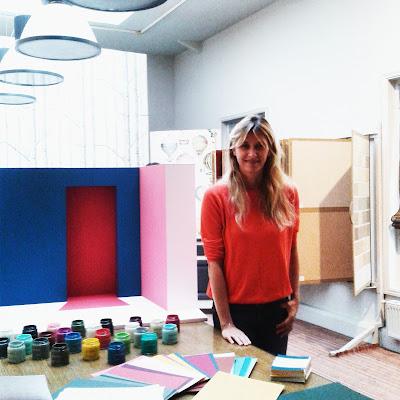 atelier rue verte le blog paris 36 couleurs pour sarah lavoine resssource. Black Bedroom Furniture Sets. Home Design Ideas