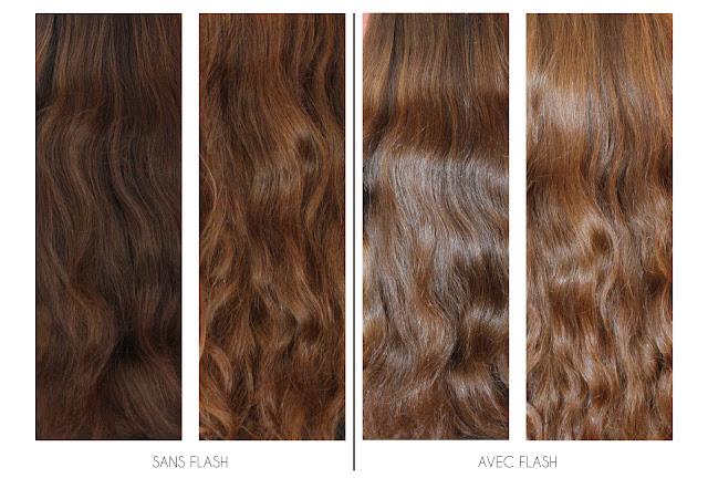 résultats henne neutre pour éclaircir cheveux