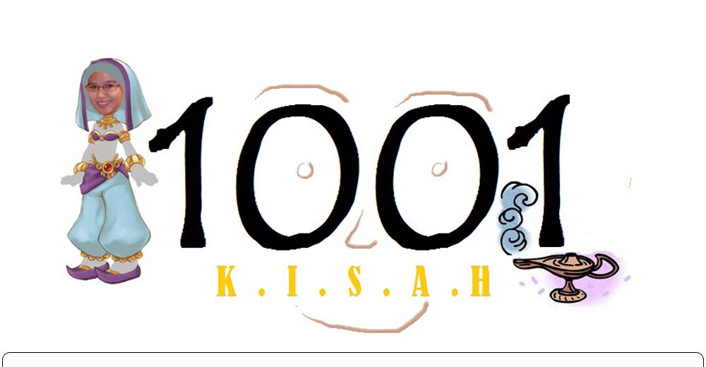 Kisah 1001 Macam