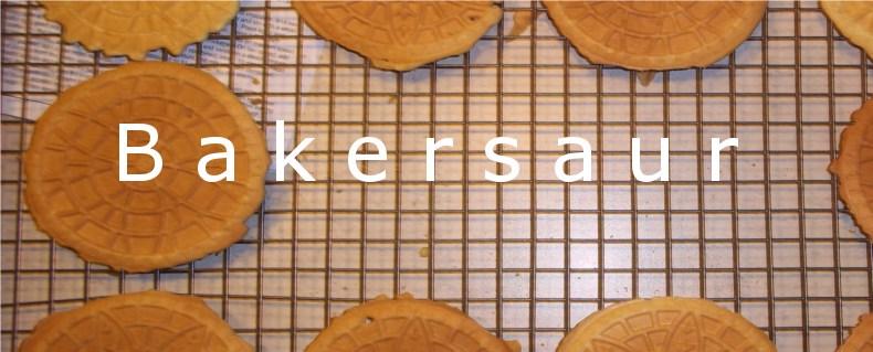 Bakersaur