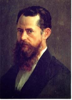 José María Velasco. Biografía