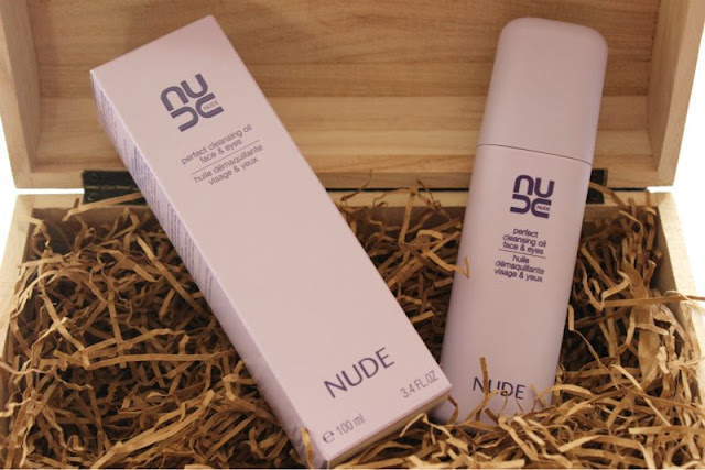 Nude Perfect Cleansing Oil Review