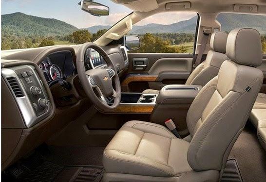 2015 Chevy Silverado 3500HD Release Date