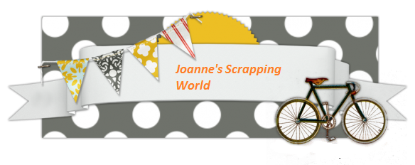 Joanne's Scrapping World