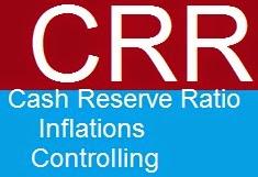 Cash Reserve Ratio and Interest Rates - Reserve Bank