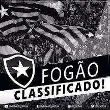 Botafogo reverte vantagem, vence por 3 a 0, elimina Atlético-MG e avança na Copa do Brasil