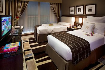 احلى ديكورات لعيونكم 2011 Four Points By Sheraton Sheikh Zayed Road - photo 05.jpg
