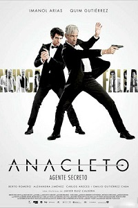 Anacleto: Agente Secreto / Spy Time